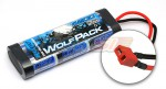 [AAK684] WolfPack 7.2V 4200mAh with DEANS®