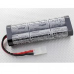 [9440000002]Turnigy 7.2V 3000mAh 10C~15C High Power Series Ni-MH Stick Pack 37322