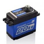 [LW-20MG ](풀방수형 서보) Waterproof Standard Servo 20kg / 0.16sec